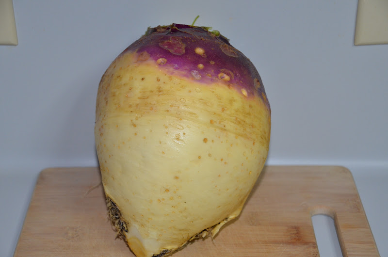 how to grow rutabaga from seed