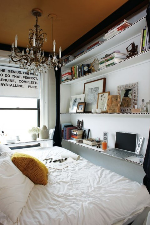 Small Space Big Style...