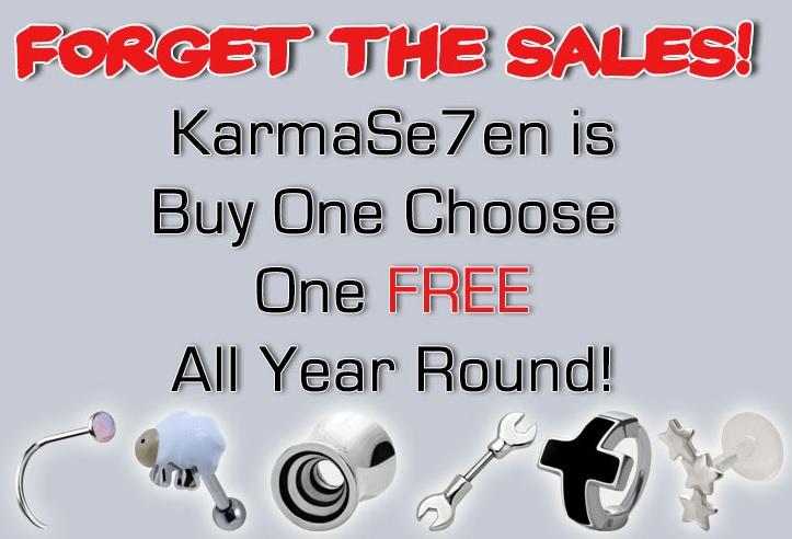 A picture of Karma Se7en