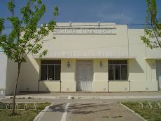 Centro Cultural Comunal