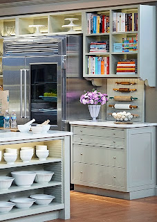 gray cabinets for kitchen