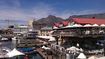 #14 Cape Town Central Photos