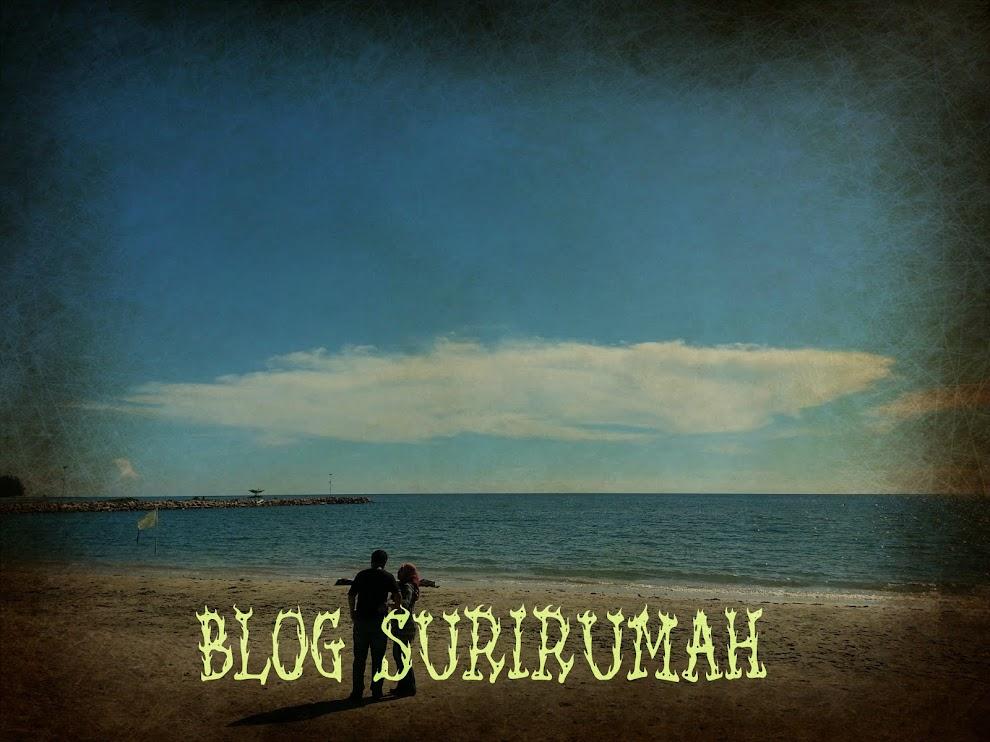 blog surirumah