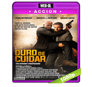 Duro de Cuidar (2017) Web-DL Audio Dual Latino/Ingles 5.1