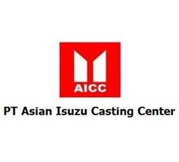 Logo Asian Isuzu Casting Center