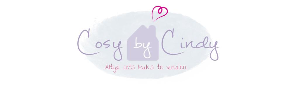 Cosy by Cindy - Altijd iets leuks te vinden