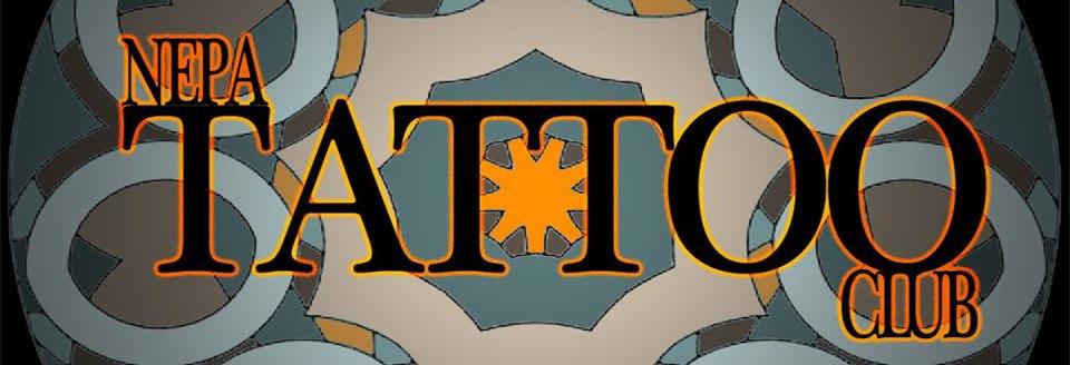 NEPA Tattoo Club