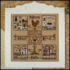 Little House Needlework Blog