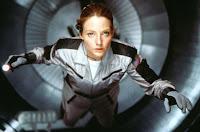 Filme Contato - Jodie Foster