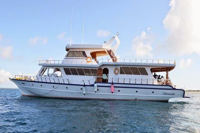 Maavahi, Your Maldives Fleet