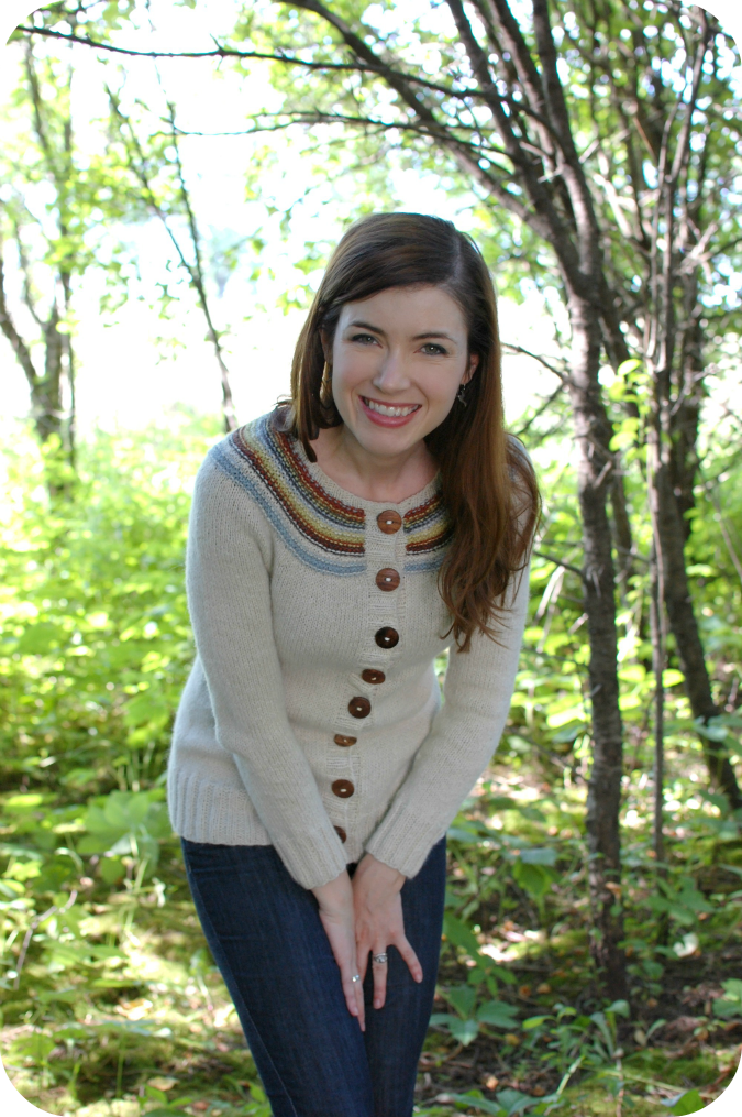 Never Not Knitting: Playful Stripes In Adult Sizes- Now Available!