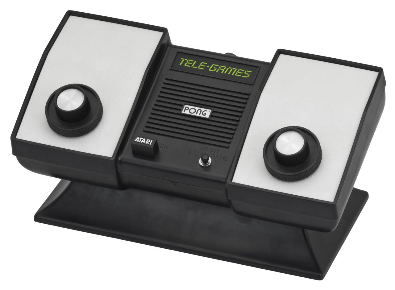 consolas de videojuegos historicas
