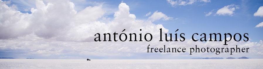 António Luís Campos | fotógrafo freelance