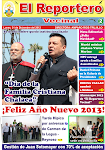 "REVISTA ""EL REPORTERO VECINAL"" VIRTUAL N 002 - 2013"