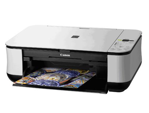 Trik Mengatasi Error P08 pada Printer Canon MP258