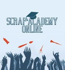 Скрап Академия онлайн