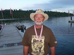 Master Angler Winner