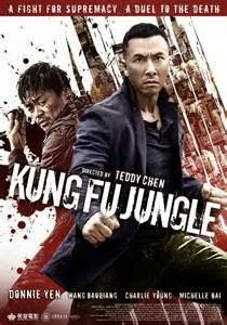 Kung Fu Jungle (2014) (Fix)