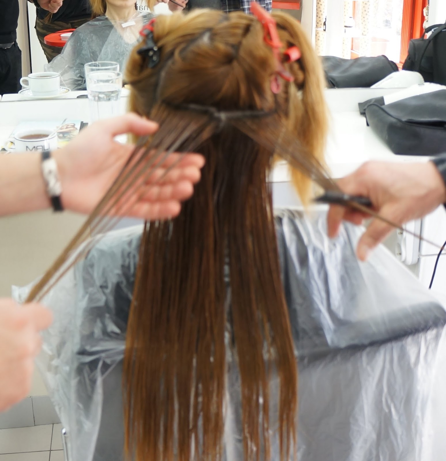 Saç serumu nedir, nasıl kullanılır