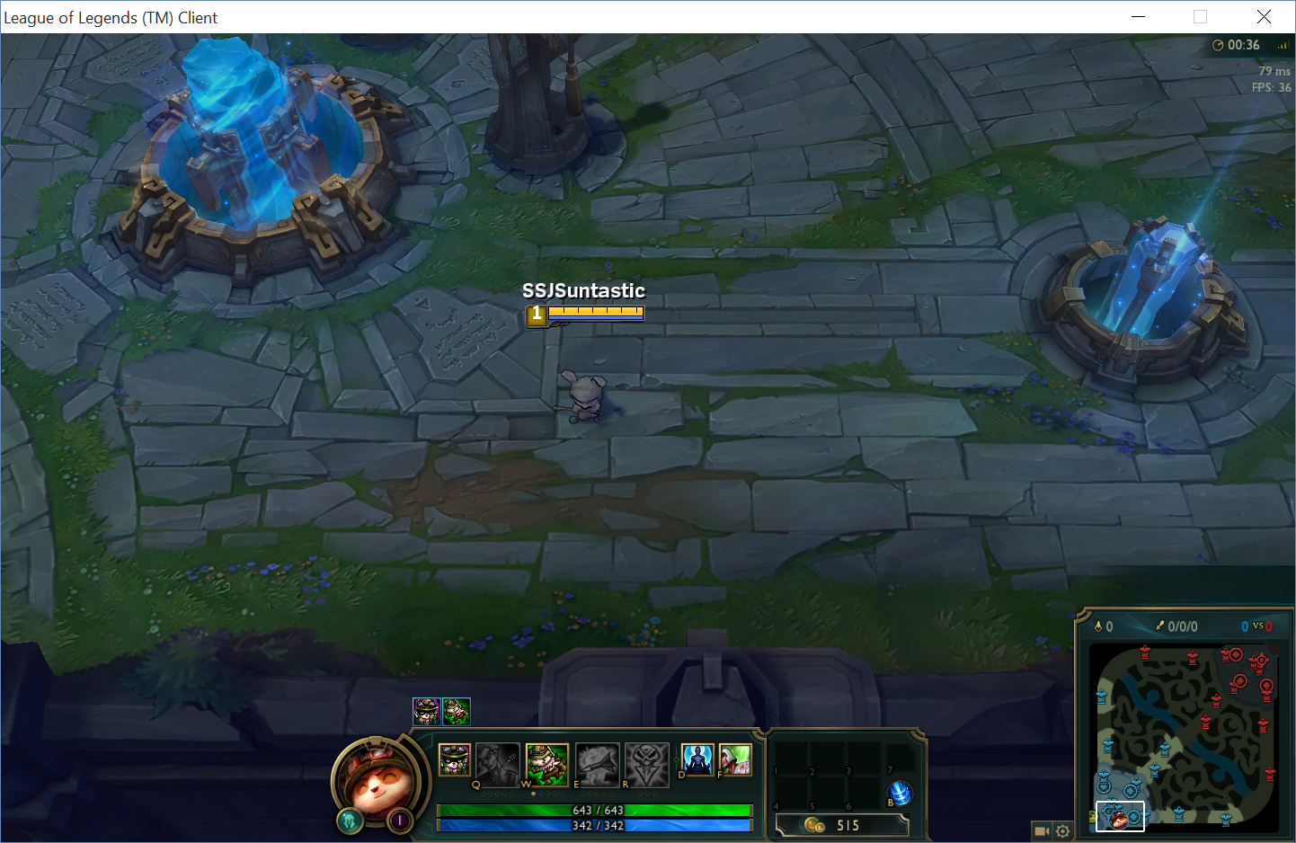 league of legends faker