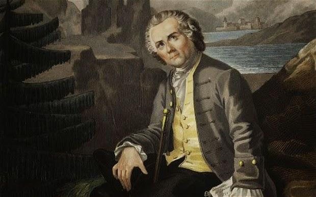Do Contrato Social, Ensaio sobre a Origem das Línguas... [Textos Escolhidos] | Jean-Jacques Rousseau