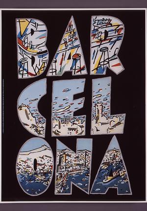 Barcelona, 1979
