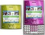 Nokia X5-01 Rp 1.000.000