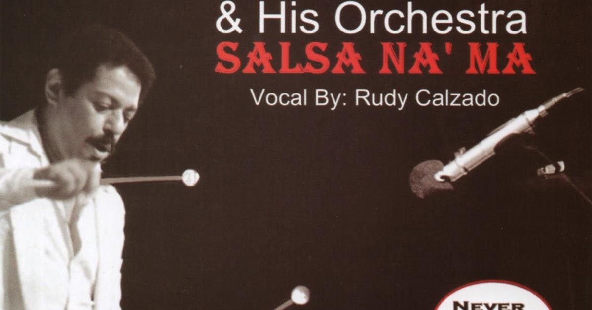 Louie Ramirez His Orchestra Latin Au Go Go