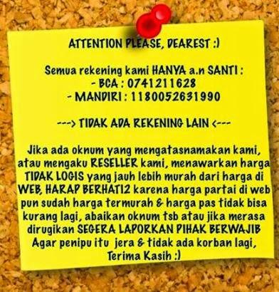 PLEASE ATTENTION, DEAR! :)