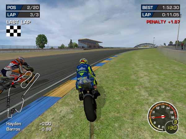 MotoGP 3 Ultimate Racing Technology [ Full Version ] | Uzhan D Jimmy
