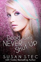 Dead Girls Never Shut Up