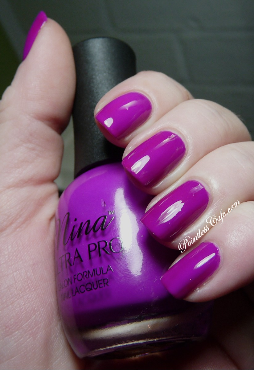 Fine Nina Ultra Pro Nail Polish Colors Crest - Nail Art Design Ideas ...