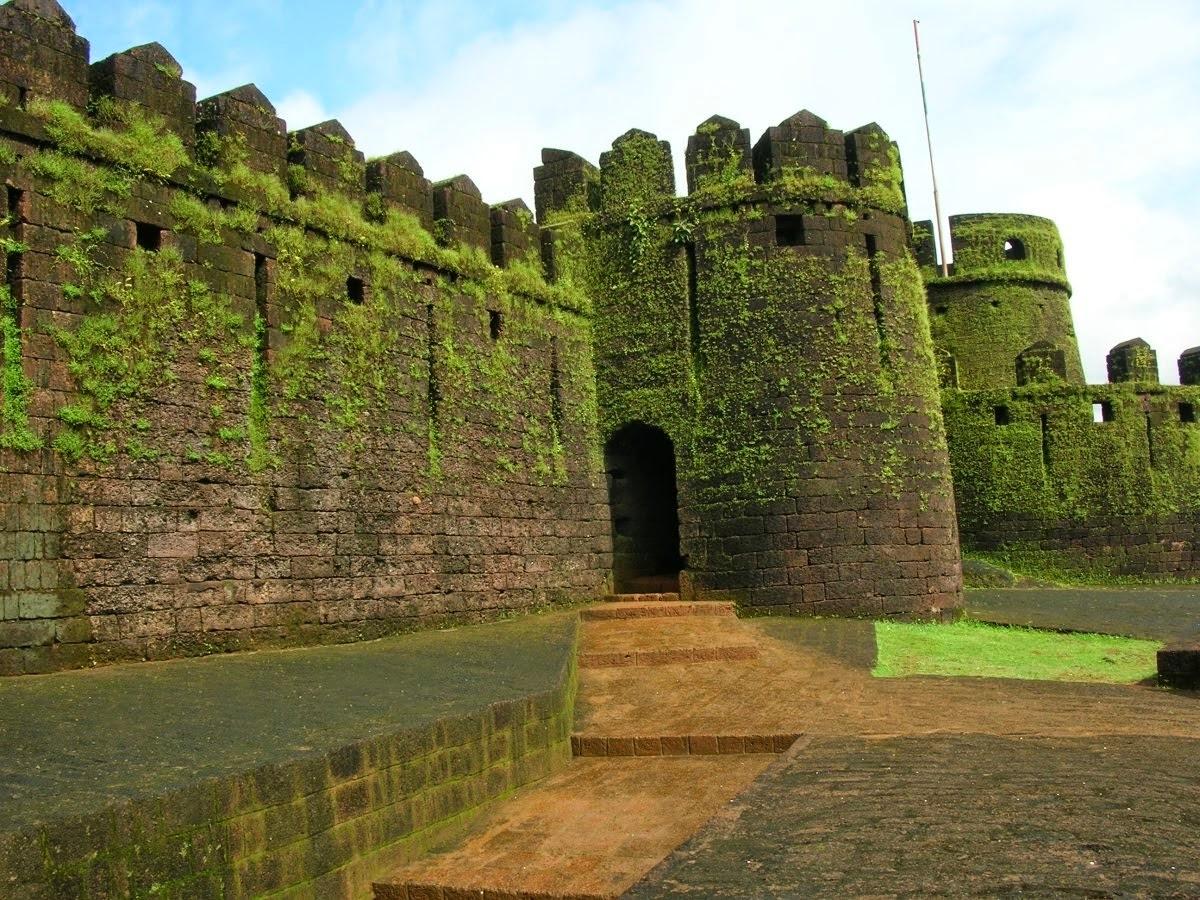 Image result for mirjan fort