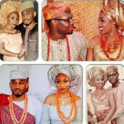 Picture The Daughter of Orange Drugs Boss, Cynthia Ezenna Sets to Wed