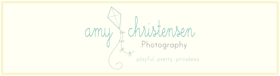 Amy Christensen Photography