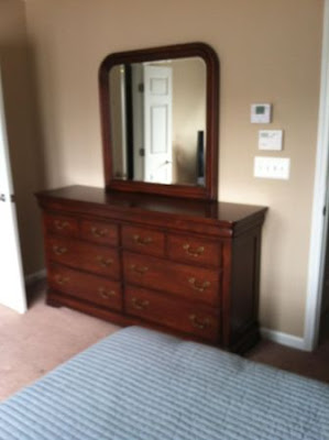 The Houston House Craigslist Find Gray Furniture