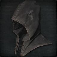 Tomb Prospector Hood