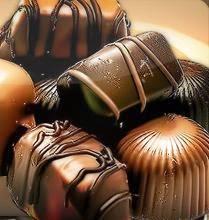 Cara Mudah Buat Coklat