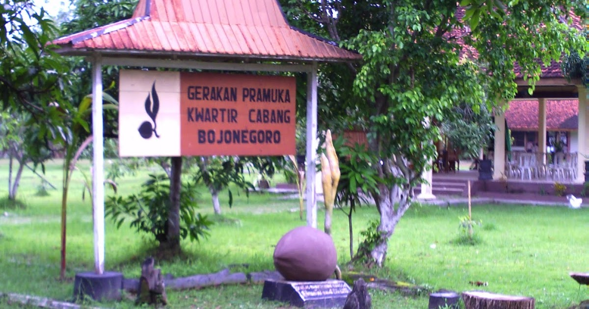 ... IX Kwartir Cabang Gerakan Pramuka Bojonegoro Jawa Timur | @kakdidik13