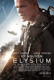 Kỷ Nguyên Elysium - Elysium  2013