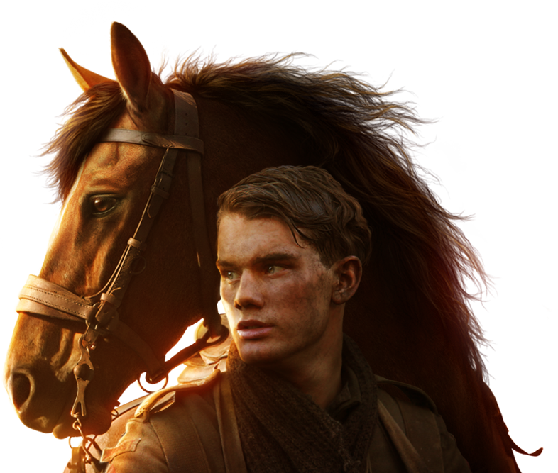 """the story of love and friendship in the movie war horse Disney released """"war horse"""" on dvd,  home / disney / war horse dvd/blu-ray review & giveaway  i would love to add this movie to my library."""