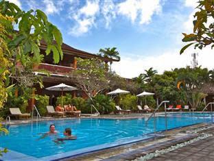 Hotel Murah Sanur Bali - Bumi Ayu Hotel