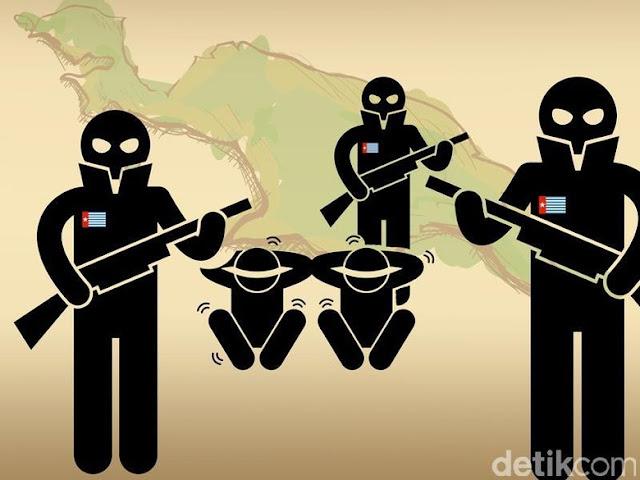 Bila Diizinkan PNG, TNI Siap Geruduk OPM: 5 Menit Selesai Kok!