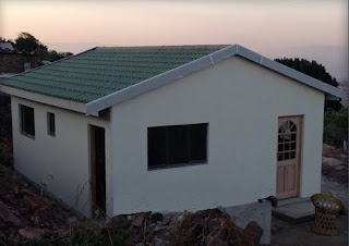 moladi donates a home-Madiba Day