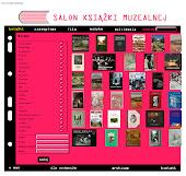 Salon Książki Muzealnej