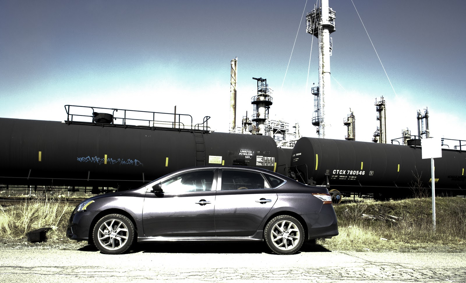2013 Nissan Sentra SR Review – Altima Keiryō Is Here So You Don\'t ...