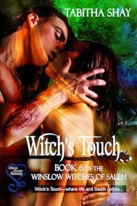 Witch's Touch