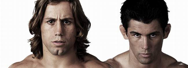 The Ultimate Fighter Season 15: Cruz vs Faber