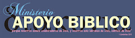 MINISTERIO APOYO BIBLICO