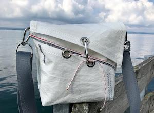 NEU: Messenger - Bag